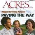 Richard Bilinsky - Michigan Soil & Dairy Cows