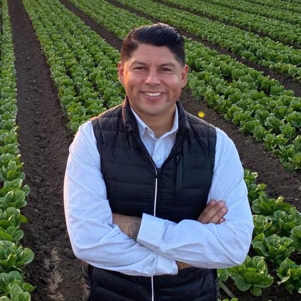 Ysidro Munoz